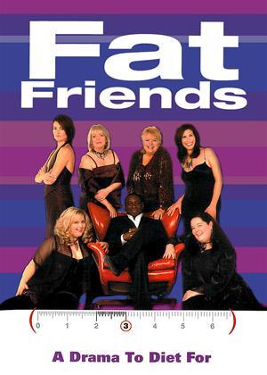 Fat Friends Online DVD Rental