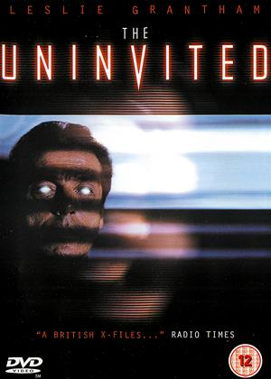 Rent The Uninvited Online DVD Rental