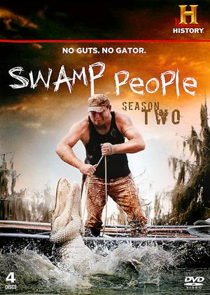 Rent Swamp People: Series 2 Online DVD Rental