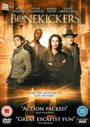 Rent Bonekickers: Series 1 Online DVD Rental