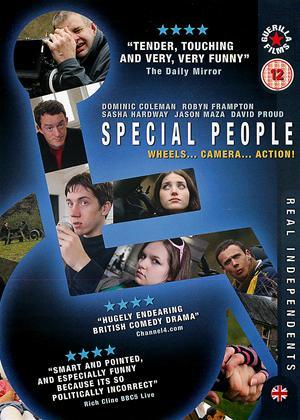 Rent Special People Online DVD Rental