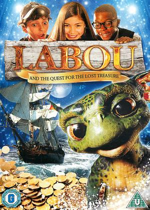 Rent Labou (aka Labou and the Quest for the Lost Treasure) Online DVD Rental
