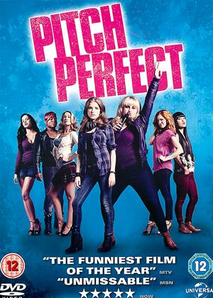 Rent Pitch Perfect Online DVD Rental