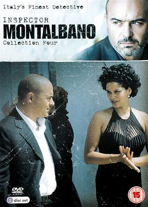Inspector Montalbano: Collection 4 Online DVD Rental
