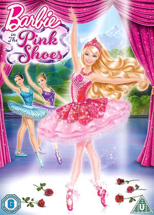 Rent Barbie: In the Pink Shoes Online DVD Rental