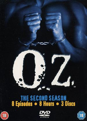 Oz: Series 2 Online DVD Rental