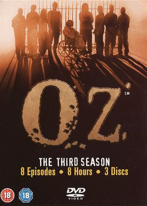 Oz: Series 3 Online DVD Rental