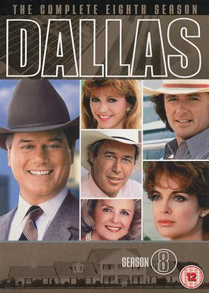 Dallas: Series 8 Online DVD Rental