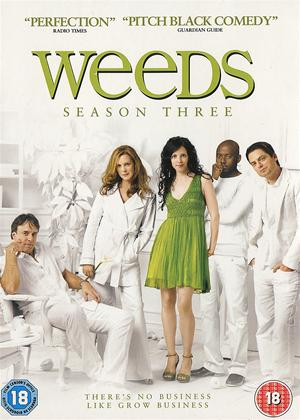 Weeds: Series 3 Online DVD Rental