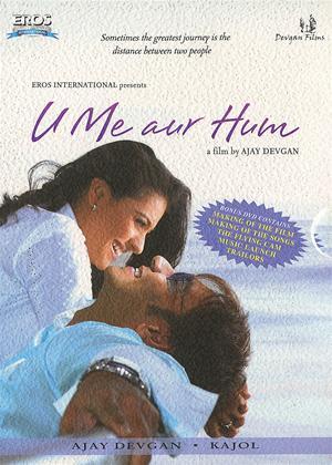 U, Me Aur Hum Online DVD Rental