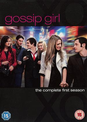 Rent Gossip Girl: Series 1 Online DVD Rental