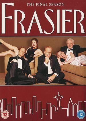 Frasier: Series 11 Online DVD Rental