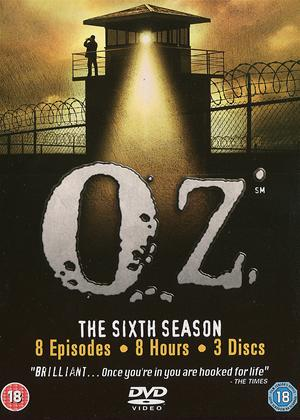 Oz: Series 6 Online DVD Rental