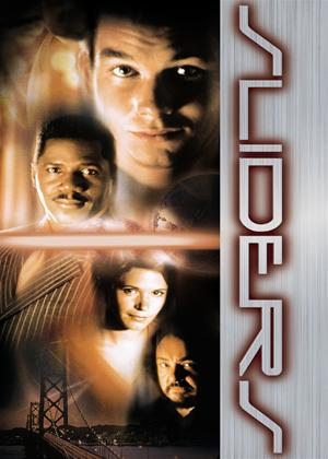 Sliders Online DVD Rental