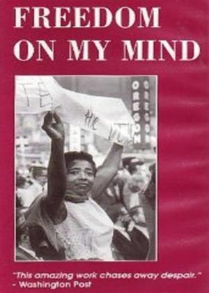 Rent Freedom on My Mind Online DVD Rental