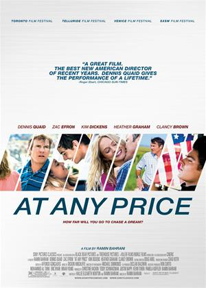 At Any Price Online DVD Rental