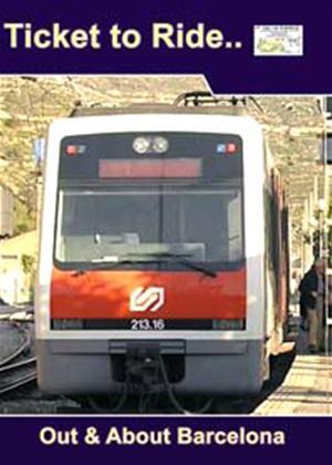 Ticket to Ride: Barcelona Online DVD Rental