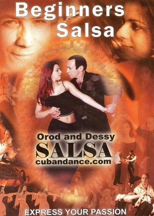 Beginners Salsa Online DVD Rental