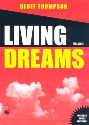 Rent Living Dreams: Vol.1: Achieve Your Goals Online DVD Rental