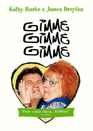Gimme Gimme Gimme Online DVD Rental
