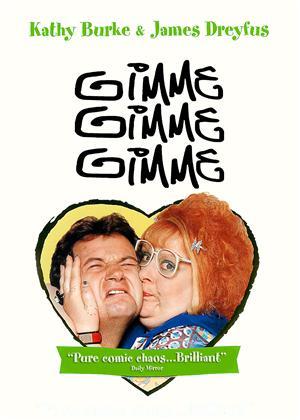 Gimme Gimme Gimme Online DVD Rental