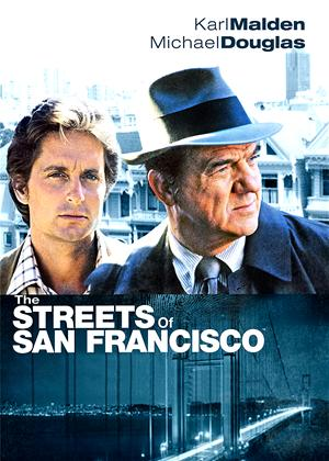 The Streets of San Francisco Online DVD Rental