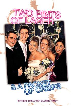 Two Pints of Lager and a Packet of Crisps Online DVD Rental