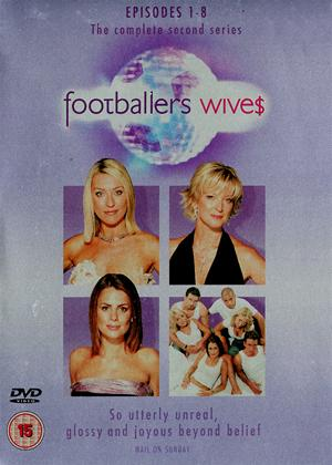 Rent Footballers' Wives: Series 2 Online DVD Rental