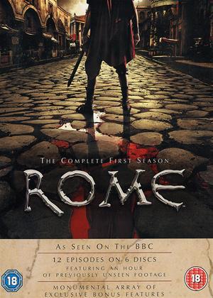 Rome: Series 1 Online DVD Rental