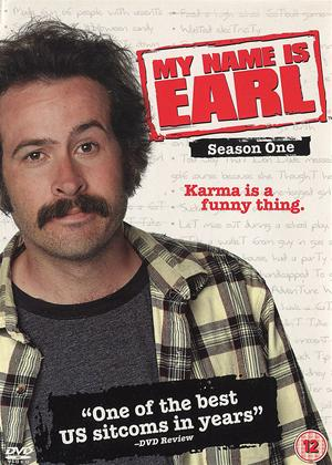 My Name Is Earl: Series 1 Online DVD Rental