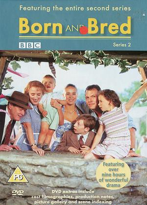 Born and Bred: Series 2 Online DVD Rental