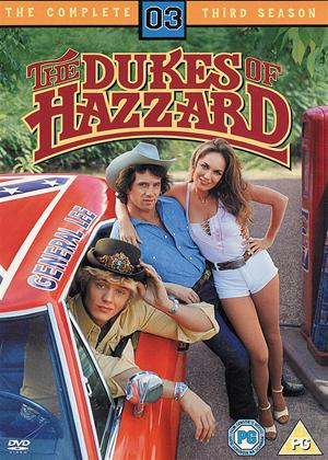 Rent Dukes of Hazzard: Series 3 Online DVD Rental