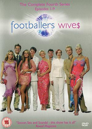 Footballers' Wives: Series 4 Online DVD Rental
