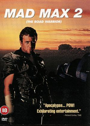 Mad Max 2: Road Warrior Online DVD Rental