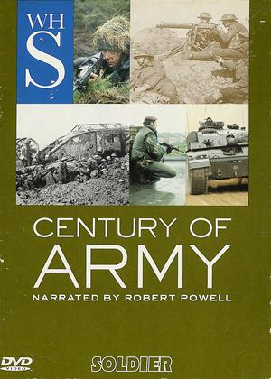 Rent Century of the Army Online DVD Rental
