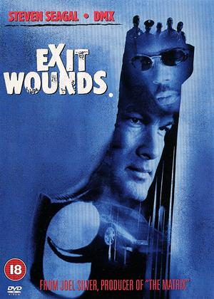 Exit Wounds Online DVD Rental