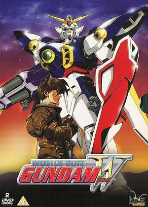Rent Gundam Wing: Vol.1 (aka Shin kidô senki Gundam W) Online DVD Rental