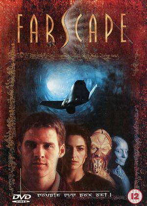 Farscape: Series 1: Parts 1 and 2 Online DVD Rental