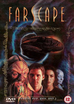 Farscape: Series 1: Parts 3 and 4 Online DVD Rental