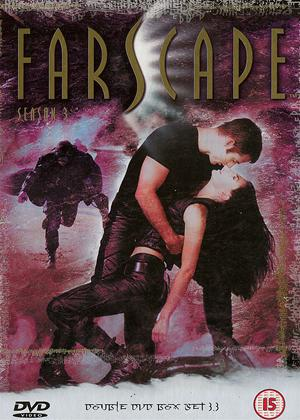 Farscape: Series 3: Parts 5 and 6 Online DVD Rental