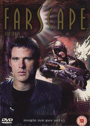 Rent Farscape: Series 4: Parts 9 and 10 Online DVD Rental