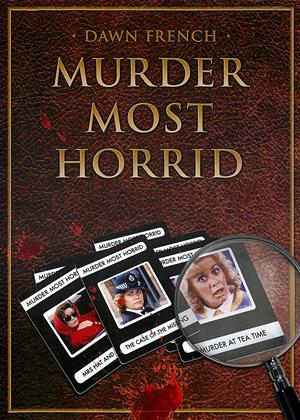 Murder Most Horrid Online DVD Rental