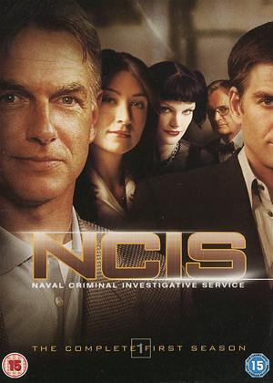 NCIS: Series 1 Online DVD Rental