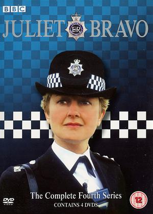 Juliet Bravo: Series 4 Online DVD Rental