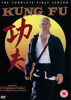 Kung Fu: Series 1 Online DVD Rental