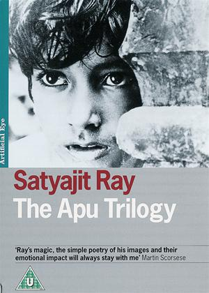 Rent The World of Apu (aka Apur Sansar) Online DVD Rental