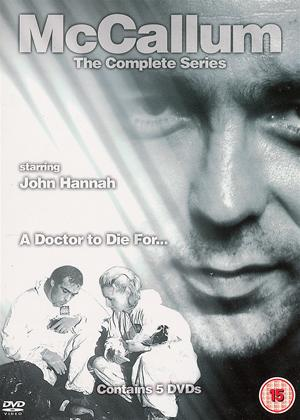 Mccallum: The Complete Series Online DVD Rental