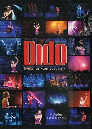 Dido: Live at Brixton Academy Online DVD Rental