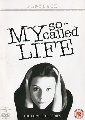 Rent My So Called Life Online DVD Rental
