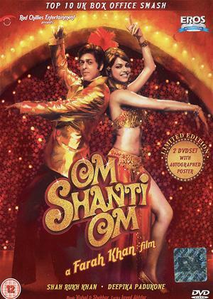 Om Shanti Om Online DVD Rental